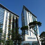 ヒルトンホテルの上級会員になるための方法と裏技!会員特典も徹底調査してみた