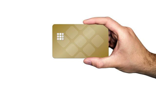 ヒルトンホテルの上級会員になる裏技!クレジットカードを作ろう!