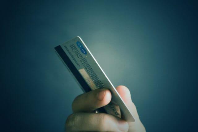 アパカードと併用したいおすすめクレジットカード