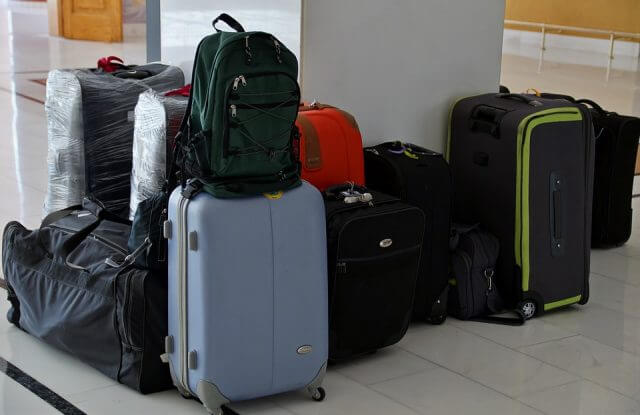 国際線手荷物無料宅配サービスってなんだ?