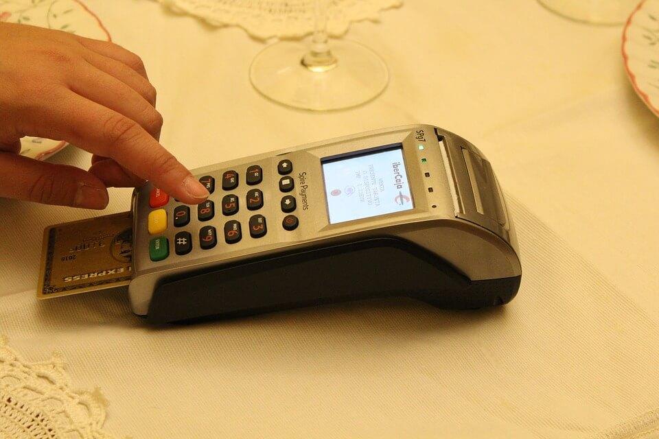 クレジットカードのアメリカン・エキスプレス・カード